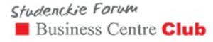 Business Centrum Club Logo